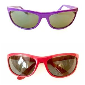 Cool-Ray Vintage Deadstock Sunglasses, 2 Colors